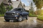 Dodge Ram 1500 Limited Tungsten Edition Crew Cab 2017 года
