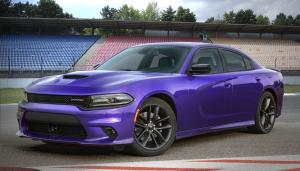 Dodge Charger GT 2018 года