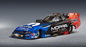2018 Dodge Charger SRT Hellcat Funny Car by Mopar