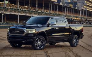 2018 Dodge Ram 1500 Limited Kentucky Derby Crew Cab
