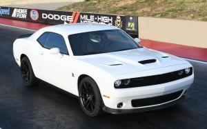Dodge Challenger R/T Scat Pack 1320 2019 года