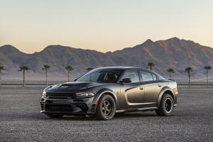 2019 Dodge Charger AWD Twin Turbo Carbon by SpeedKore