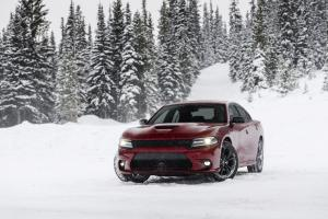 Dodge Charger GT AWD Blacktop 2019 года