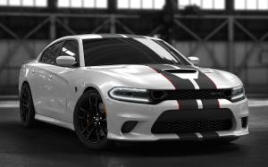 Dodge Charger SRT Hellcat Octane Edition 2019 года