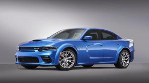 2019 Dodge Charger SRT Hellcat Widebody Daytona 50th Anniversary