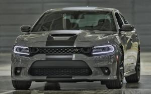 Dodge Charger Scat Pack Stars & Stripes Edition 2019 года