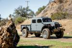 Dodge Power Wagon Crew Cab California '49 by Legacy Classic Trucks 2019 года