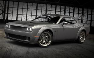 Dodge Challenger R/T Scat Pack Widebody 50th Anniversary Commemorative Edition (LC) '2020