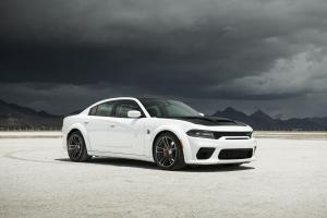 Dodge Charger SRT Hellcat Redeye 2020 года