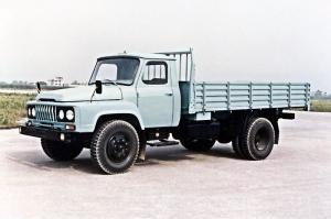 1981 DongFeng LZ141