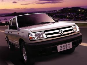 DongFeng Rich Pickup 2006 года