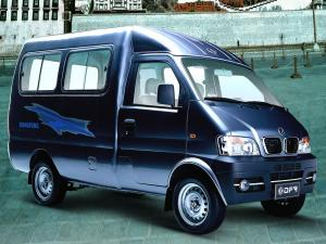 DongFeng Mini MPV 2008 года
