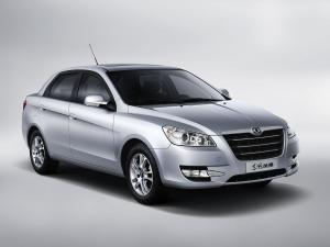 2009 DongFeng Fengshen S30