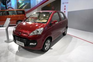 DongFeng K3 2010 года
