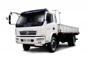 DongFeng Dolica DF1216 2012 года