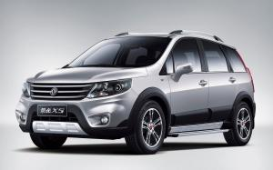 DongFeng Joyear X5 2013 года