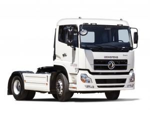 DongFeng Kingland 4x2 2013 года