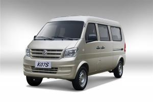 2013 DongFeng Sokon K07S Mini Bus