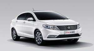 2014 DongFeng Fengshen A30