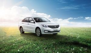 DongFeng Aeolus A60 2015 года
