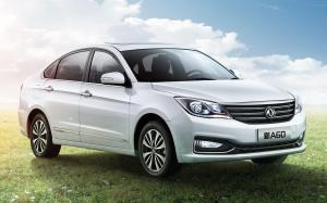 DongFeng Aeolus A60 '2015