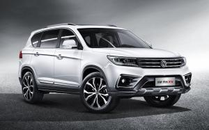 DongFeng Joyear X5 2016 года