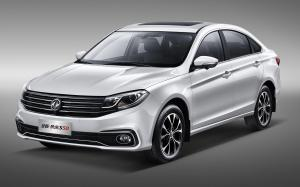 Dongfeng Joyear S50 2017 года