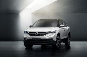 DongFeng Aeolus AX7 2018 года