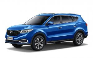 DongFeng Fengon 580 Pro '2019
