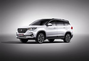 2019 DongFeng Forthing T5