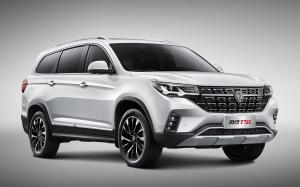 2019 DongFeng Forthing T5L