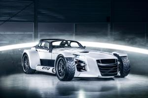 Donkervoort D8 GTO Bilster Berg Edition '2015