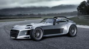 Donkervoort D8 GTO-RS '2016