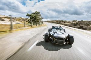 Donkervoort D8 GTO-S '2016