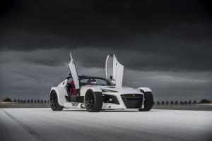 2018 Donkervoort D8 GTO-40