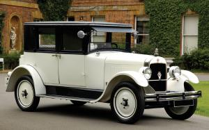 Dort Six Coupe '1924