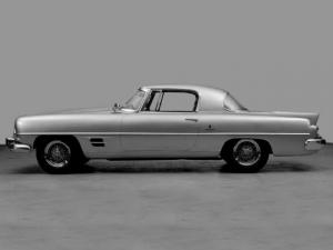 Dual-Ghia Sport Coupe 1957 года