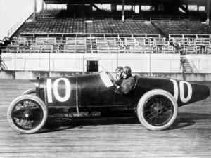 1919 Duesenberg Indy 500 Race Car