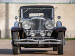 Duesenberg J103/2127 Convertible Berline LWB by LeBaron 1929 года