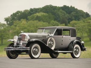 Duesenberg J139/2163 Sport Sedan by Murphy '1929