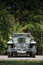 Duesenberg J194/2213 Convertible Coupe SWB by Murphy 1929 года