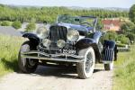 Duesenberg J330/2346 Convertible Coupe SWB by Murphy 1930 года