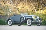 Duesenberg J331/347 Convertible Coupe by Murphy 1930 года
