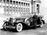 Duesenberg J434/2449 Convertible Berline by Dietrich 1930 года