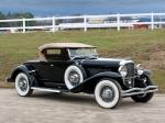 Duesenberg J434/2410 Roadster with Packard Coachwork 1931 года