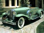 Duesenberg J429/2446 Convertible Coupe SWB by Murphy 1933 года