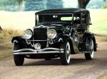Duesenberg J Town Car by Rollston 1934 года