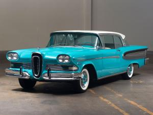 Edsel Citation 2-Door Hardtop