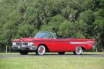 Edsel Corsair Convertible 1959 года