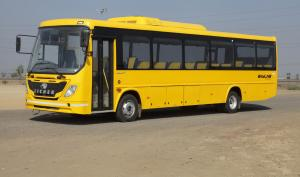 Eicher Skyline Pro School Bus 2016 года